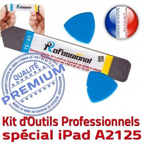 iPadMini 5 iLAME A2125 Remplacement Tactile Compatible KIT iPad Vitre Démontage Outils Ecran Qualité PRO iSesamo Réparation Professionnelle