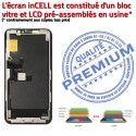 in-CELL Vitre iPhone 11 PRO inCELL Cristaux SmartPhone iTrueColor Liquides PREMIUM Verre Remplacement Touch Écran 3D Apple Multi-Touch LCD