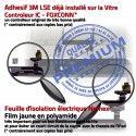 Mini3 iPad A1599 Blanc Filtre Adhésif Home Oléophobe Tablette Nappe Réparation Vitre Caméra Fixation Ecran Bouton Monté Verre Tactile