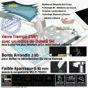 Film Protecteur Apple iPad A1550 Trempé Incassable Ecran ESR Verre Filtre Lumière Bleue Anti-Chocs Anti-Rayures Protection Vitre