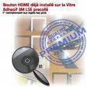 PACK A1459 Joint Nappe B Precollé Tactile Plastique Blanche Réparation KIT Cadre Verre HOME Contour Vitre Apple iPad4 Bouton Tablette Adhésif