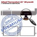 Samsung Galaxy TAB-E SM T560 B Blanc 9.6 Supérieure Assemblé PREMIUM Qualité Vitre Tactile SM-T560 Assemblée Blanche Ecran Adhésif Verre