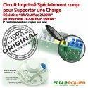 Capteur Automatique SINOPower de Fréquence HF 360° Électrique Ampoule Relais Radar Hyper Détecteur Interrupteur LED Mouvements Micro-Ondes