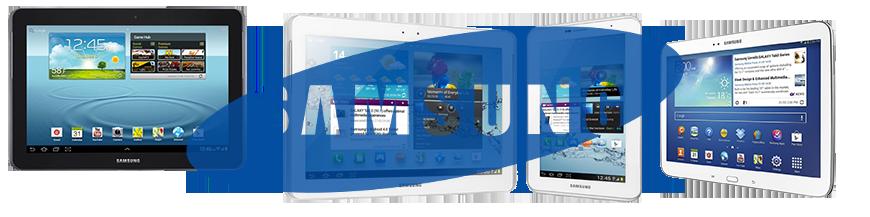 PACK de réparation (Samsung Galaxy) (TAB 4 - 7 inch)