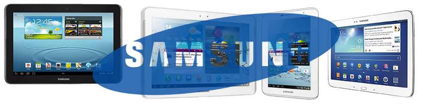 Vitres en Verre PREMIUM (Samsung Galaxy) (TAB 3 - 10.1 inch)