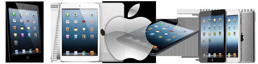 Vitres en Verre PREMIUM (Apple iPad Mini 2 Retina) (7.9 inch)