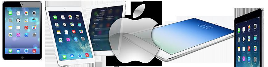 Vitres en Verre PREMIUM (Apple iPad 5 - 2017 Retina) (9.7-inch 5ème génération)