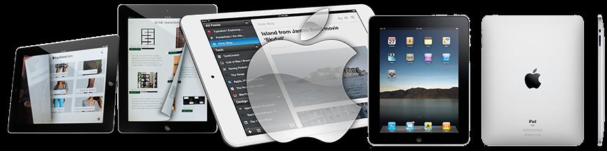 iPad 4 Retina (9.7-inch 4ème génération)