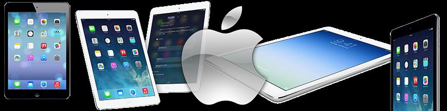 iPad Air 1 - 2013 (9.7-inch)